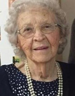 Betty Jean Bratcher