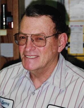 Lawrence Joe Thompson