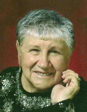 Patricia J. Malliard