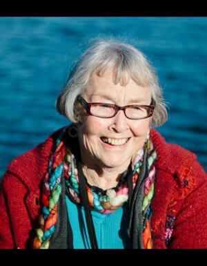 E. Patricia  Harrison