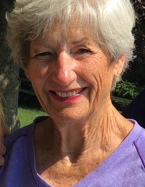 Nancy Lou Hanson