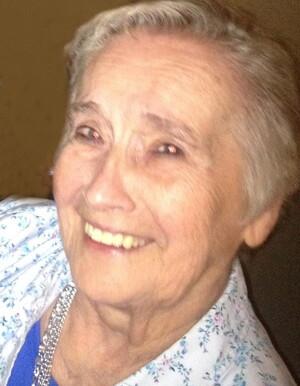 Mary Jo Kucish