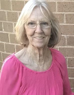 Linda Lorene Huffman