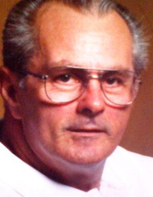 Frank L. Moore, Sr.