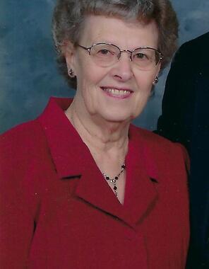 Pauline E. Troutman