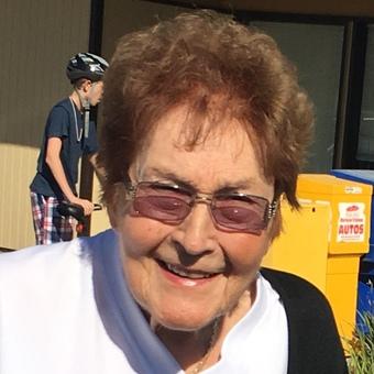 Jeanne Marilyn Levinsky