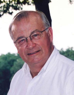 Robert D. Bluhm