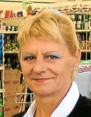 Rhonda June Meyer