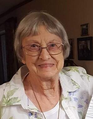 Mary Ellen Miller