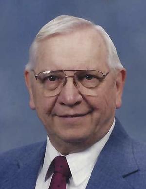 William G. Lange