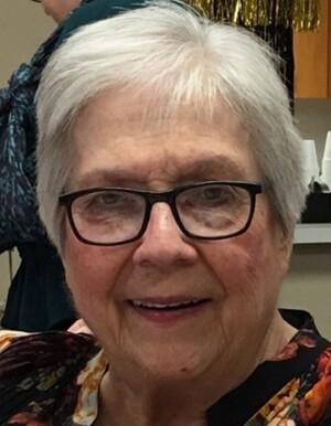 Margaret Peggy J. Hobbs