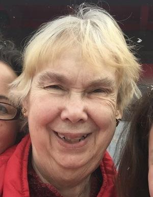 Kay A. Rhoades