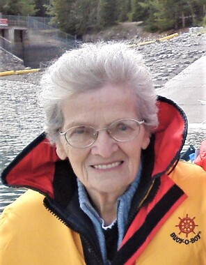 Lois Doreen Genereux