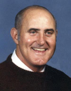 John E. Campbell