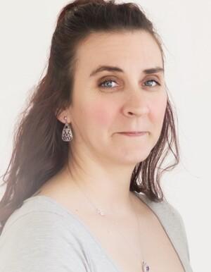 Patricia  Leanne Giurleo (nee Reinheimer)