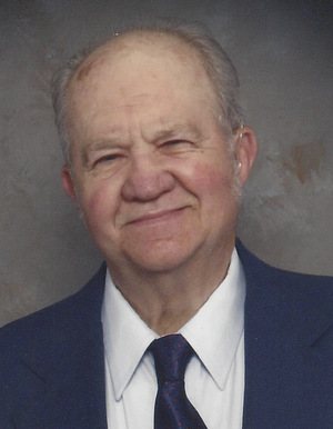 Donald A. Stright