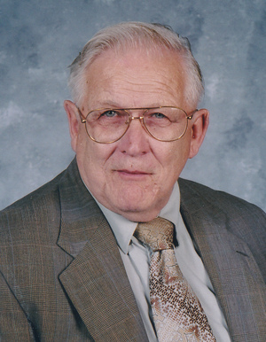 Clarence O. Swanson