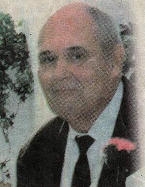 Larry Everett Hilligoss