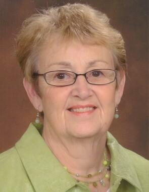 Sandra Kay Crosthwaite
