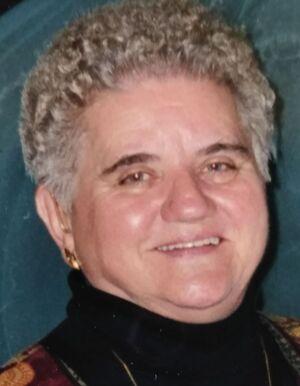 Doris V. Wilson