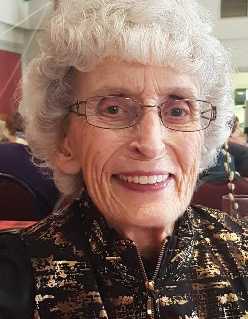Jocelyne Reed | Obituary | Calgary Herald