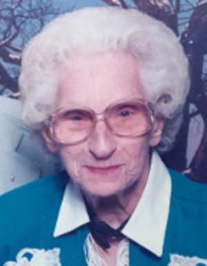 Eleanor L. Wagner