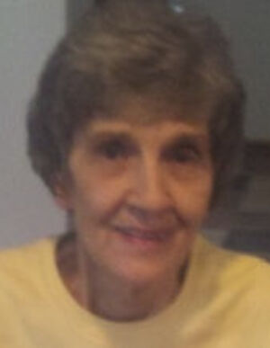 Marsha J. Scott