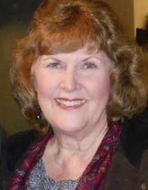 Kathleen Anne Nastase