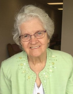 Ethelyn Virginia Kerchevale Sachs-Thompson