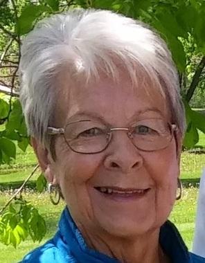 Bette L. Fisher