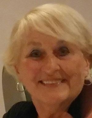 Helen D. Rashid