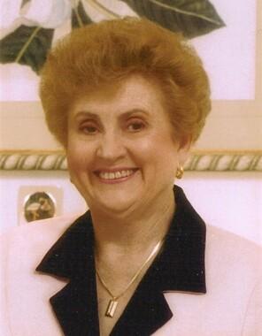 Norma Jean Massman