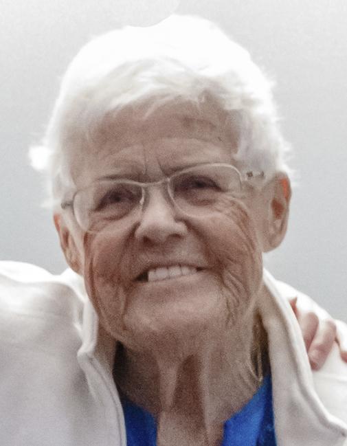 Anne  Helen Loftus