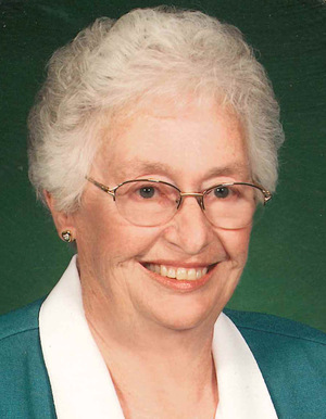 Donna Bergbower