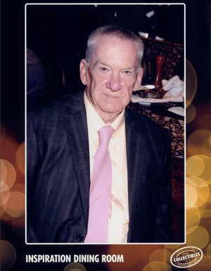 David E. Kinsey