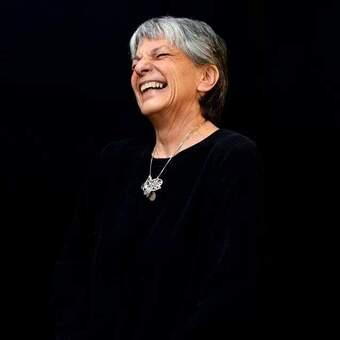 Sally Deborah Knopf
