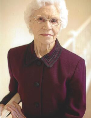 Stella Marie Farley