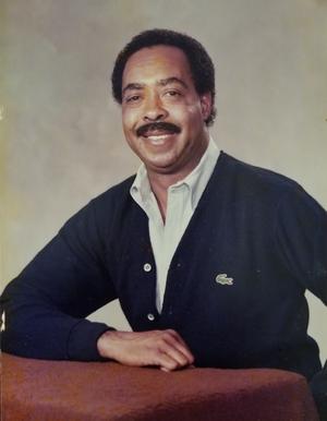 Charles Henry Hardeman, Sr.