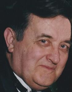 John W. Matey