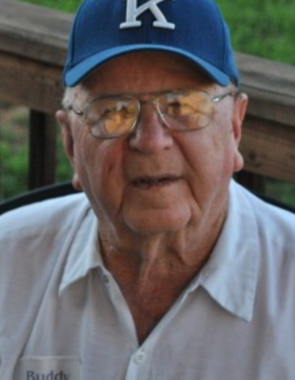 Ralph 'Buddy' Terry Wilshire