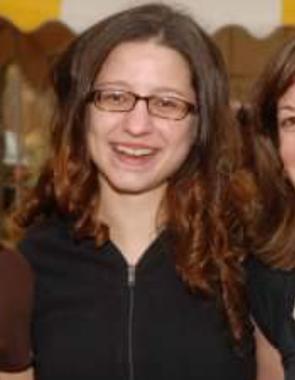 Brittany J. Miller