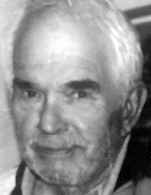 Bill Marshall O'Neal