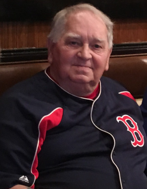 Michael Joseph Donovan