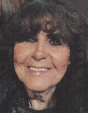 Georgia Ruth Ruthie Curtis