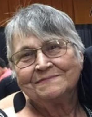Sandra  Wofford