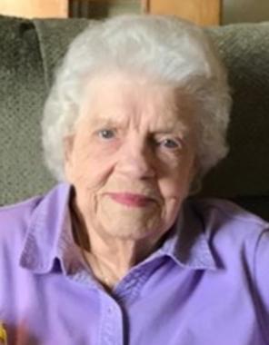 Lois Virginia Matthews