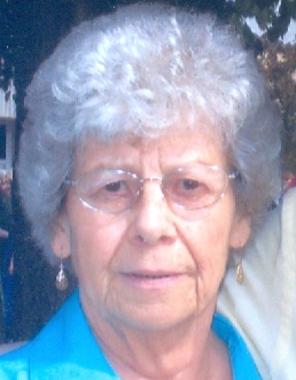 Marion B. Zasucha