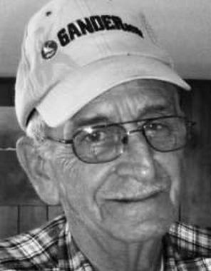 Bert G. Hedrick