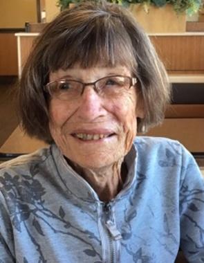 Elsie J. Hedinger