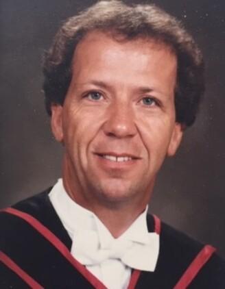 Harold  George Leslie